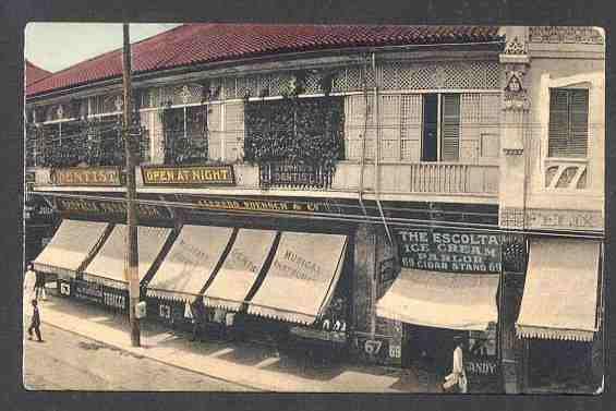 Escolta-Ice-Cream-Parlor-1900s-lou gopal